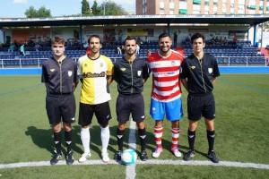 El Gironella perd un partit sense història a Can Parellada (2-0)