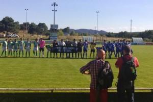 L'Avià guanya a la Jonquera amb cinc gols en trenta cinc minuts (3-5)