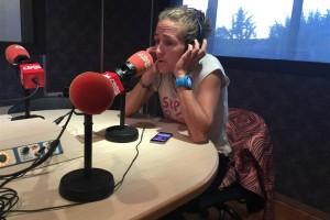 Núria Picas confirma que participarà a l'Ultra Pirineu 2015