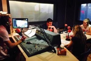 Entre Rivals – Programa 3 (27/09/2015)