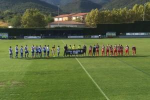L'Avià guanya al Vilassar i es col·loca segon (2-1)
