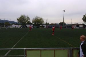 L'Avià suma una nova victòria a Mollet i segueix amb la vista posada al liderat (2-4)