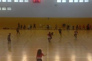 La Penya Esplugues Gironella aixeca el cap gràcies a la victòria contra l'Elx (2-1)