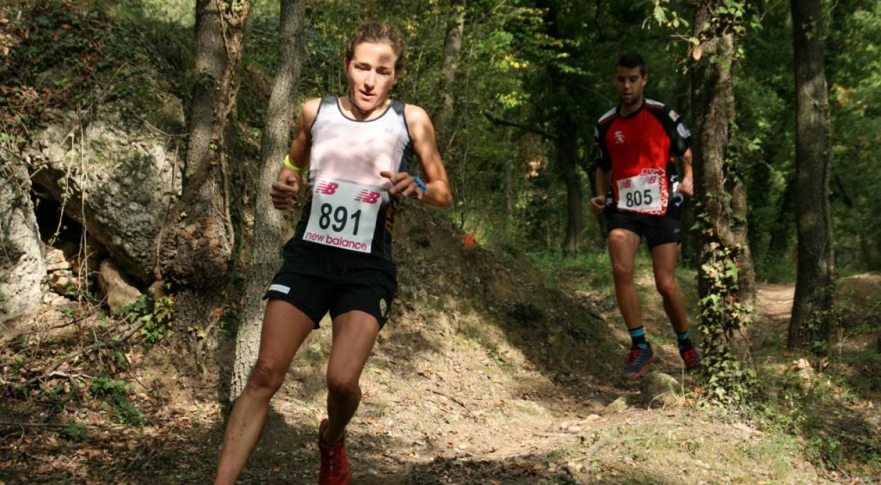 Jan Margarit i Núria Picas guanyen la Volta la Maria, a Avià