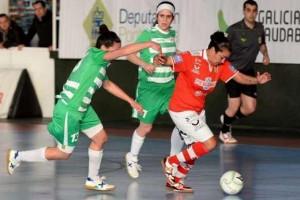 El Penya Esplugues Gironella guanya 0-3 a casa del Poio Pescamar