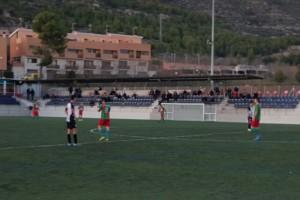 Segueix la lluita entre Puig-reig i Berga a Tercera; L'Avià 'B' no cedeix a Quarta