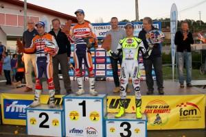 Toni Bou revalida el títol de campió d'Espanya a Cal Rosal