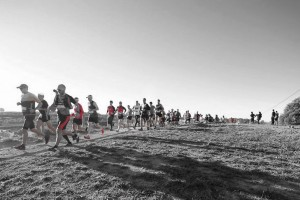 Josep Roset guanya la cursa petita d'Els Tossals amb rècord històric