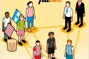 La xarxa Futbee segueix creixent i opta a guanyar l'AppCircus de Madrid