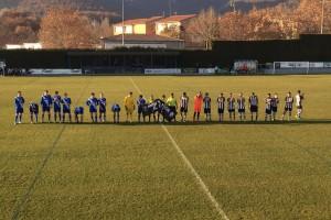 L'Avià guanya a l'Abadessenc i passarà el Nadal a un punt del líder (2-0)