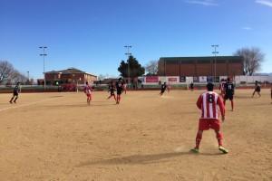 El Berga guanya a la 'Piri' i és 2n a Tercera; El Sant Salvador guanya a Avià a Quarta