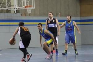 El Beep Berga perd el liderat a mans de l'Igualada (63-72)