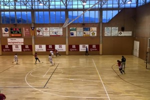 El Gironella perd a casa contra l'Ourense
