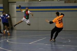 Victòria clau de l'Handbol Berga (28-23)