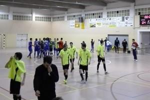 El PC Imagine Casserres empata contra el Santpedor en un partit molt disputat