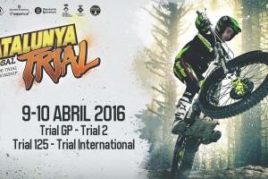 Olvan i Cal Rosal, apunt per acollir el Gran Premi de Catalunya de Trial