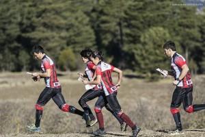 Club d'Orientació del Berguedà, 10 anys – 10 curses