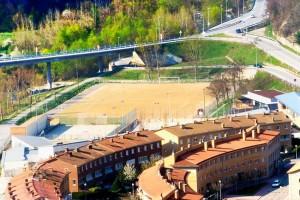 Nou club de futbol a l'Alt Berguedà