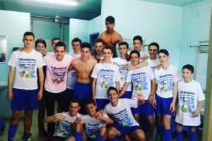 El futbol base del Berguedà també té campions