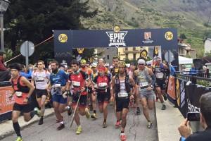 El berguedà Ivan Camps acaba 18è al Campionat del Món de Marató de Muntanya