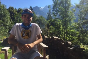 """Ivan Camps: """"La calor i les pujades van endurir molt la cursa a Chamonix"""""""
