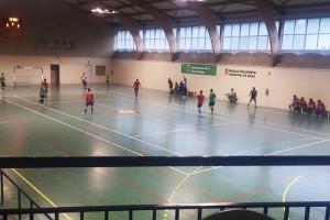 El futbol sala a l'Alt Berguedà podria desaparèixer aquesta temporada