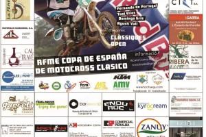 Avià acull dissabte la Copa d'Espanya de Motocròss amb la IV Rostollada Motorshow