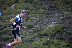 Les imatges de l'Ultra Pirineu 2016