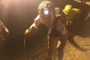 Jan Margarit s'imposa a la Nit Pirineu i Maria Beringues frega el podi