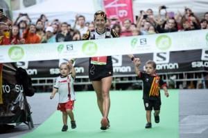 Núria Picas no participarà en l'Ultra Pirineu 2016