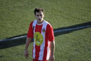 Un gol de Noguera en temps afegit dóna tres punts més al Berga (1-0)