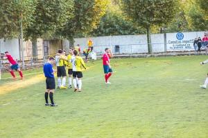 Exhibició en atac per reprendre el camí de la victòria (5-1)