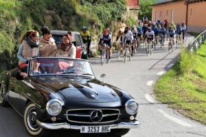 Segueix creixent l'afició pel ciclisme clàssic i retro