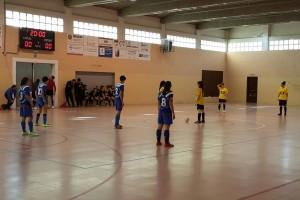 Sentència amb un sol gol (0-1)