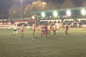Nova victòria del Berga, que es consolida com el millor equip de la categoria del mes de novembre (3-1)
