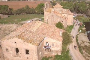 El vídeo promocional de la Berga-Santpedor 2016