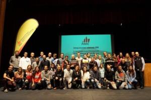 Els Mountain Runners del Berguedà guardonats per la FEEC i el Campionat Maqui Bages-Berguedà