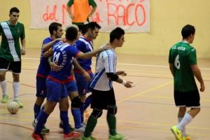 El Casserres es retroba amb la victòria en un partit molt lluitat (6-5)
