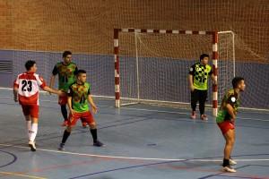 Un Manresa contundent a Puig-reig passa a la semifinal de la Copa Nadal de la Catalunya Central