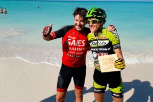 """Núria Picas: """"M'he deixat la pell a la Titan Tropic i crec que el segon lloc és més que merescut"""""""