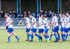 L'Avià B suma la tercera victòria consecutiva i s'enganxa a la lluita per la quarta plaça (2-1)