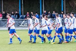 El Puig-reig planta cara a casa mentre l'Avià B acusa un inici de temporada lluny del Berguedà