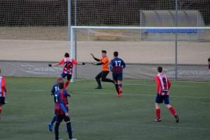 El Berga B perd una oportunitat d'or d'acostar-se a la promoció d'ascens a Tercera Catalana (2-2)
