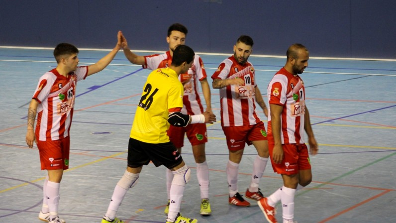 Berguedà i Bages seran epicentre del Futbol Sala nacional aquest cap de setmana