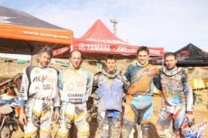 Jordi Genovès i Benet Solanellas guanyen en Màster 40 les 3H de Ponts