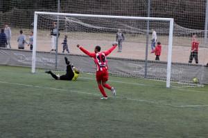 El Berga es retroba amb la victòria amb un partit sòlid (3 – 0)