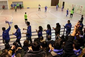 El FS Casserres vol créixer la propera temporada