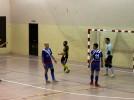La victòria s'escapa a la segona part (2-5)