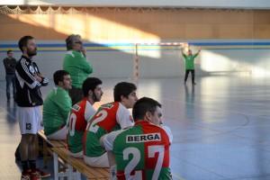 L'Handbol Berga tornarà a quarta en perdre una final (35-32)