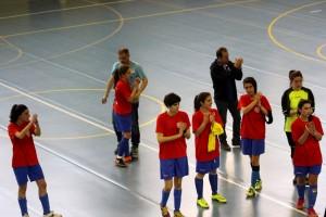 El Puigfitó Casserres torna a guanyar jugant amb solidesa (0-3)